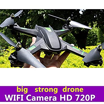 Amazon com: S5 Big Drone Profissional Hover Gravity Sensor Long Time