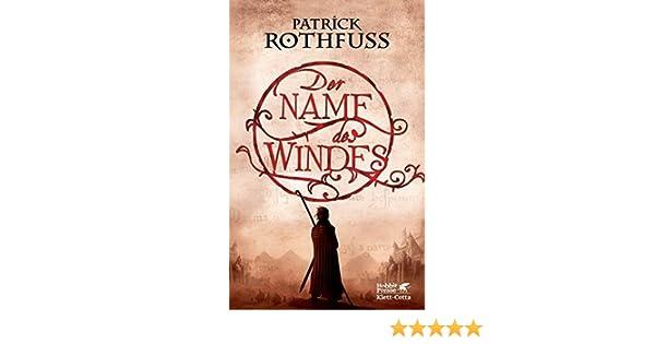 Name windes rothfuss download ebook patrick der des