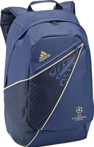 Blue BackpackBludark F12 AdidasZaino Champions League Uefa rsQxtChd