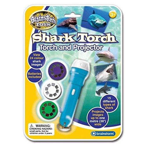 Tiburón linterna con proyector - Tiburón Animal mundo con ...