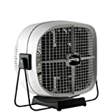 Seabreeze 7500-1 Pulse Action Cool Sweep? Oscillating Safety Fan