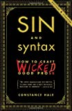 Sin and Syntax, Constance Hale, 0385346891