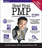 #2: Head First PMP: A Learner's Companion to Passing the Project Management Professional Exam