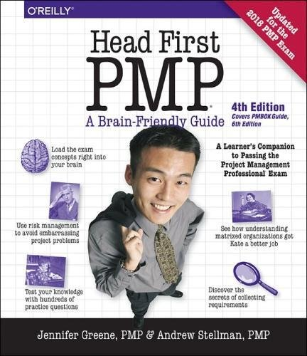Top 10 recommendation head first pmp book for 2020