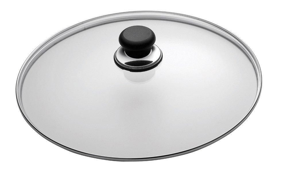 Scanpan Classic 10-1/4-Inch Glass Lid