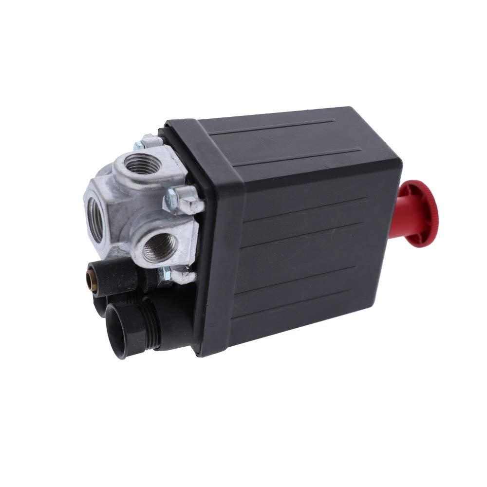 Bostitch CAP2000P-OF Type 0 Air Compressor Replacement Pressure Switch # AB-9415626