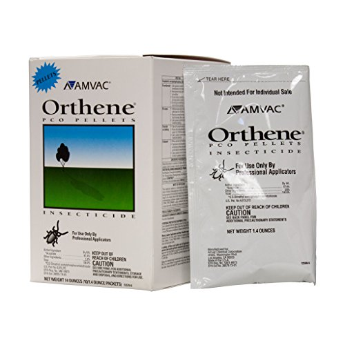Orthene PCO Pellets Commercial Insecticide for Roaches