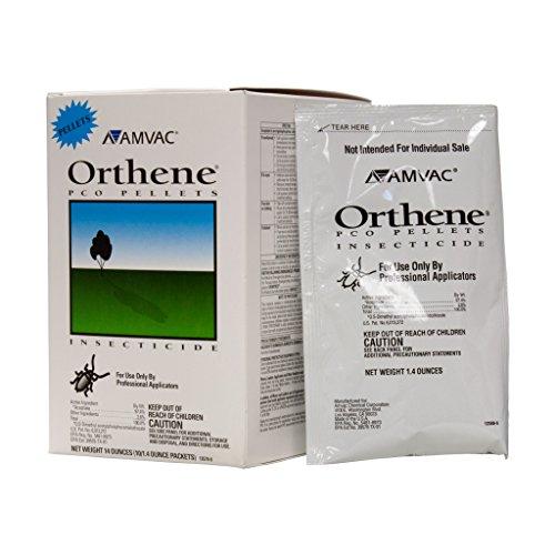 Valent USA Orthene PCO Pellets