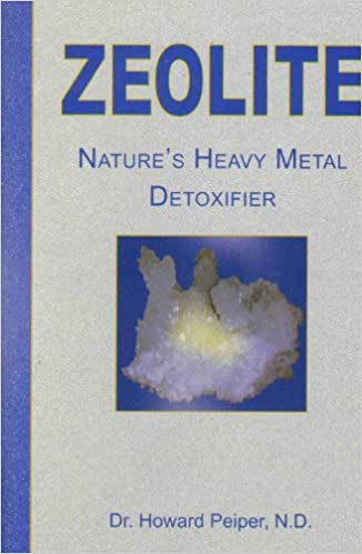 Detoxifiere organism ZEOVITAL 100% natural zeolit