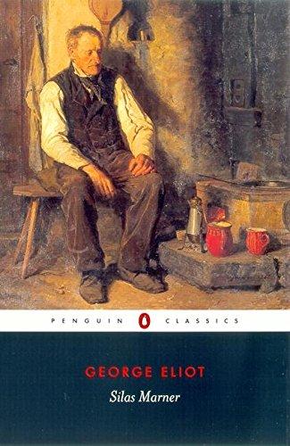 Silas Marner (Penguin Classics)