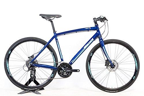 Bianchi(ビアンキ) Camaleonte 3 DISC(カメレオンテ 3 ディスク) クロスバイク 2016年 51サイズ B07DJBNNQL