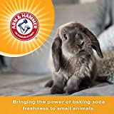 Arm & Hammer Super-Absorbent Cage Liners for Guinea Pigs, Hamsters, Rabbits & All Small Animals | Best Cage Liners for Small Animals, 21 Count