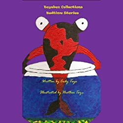 Toyebox Collection, Bedtime Stories