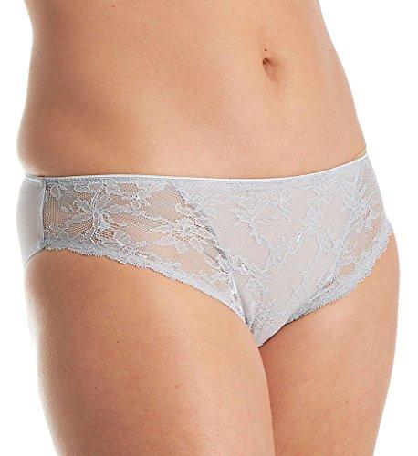 Felina Harlow Bikini, M, Chrome