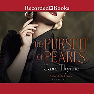 The Pursuit of Pearls Audiobook