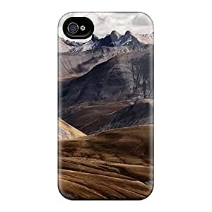 Awesome Cases Covers/iphone 6 Defender Cases Covers(french Mountains)