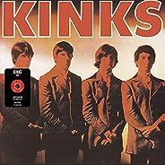 Kinks (Limited Edition Red Vinyl) [Disco de Vinil]