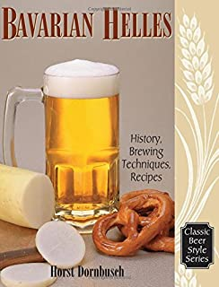 Mild ale history brewing techniques recipes classic beer style bavarian helles history brewing techniques recipes classic beer style series 17 fandeluxe Images