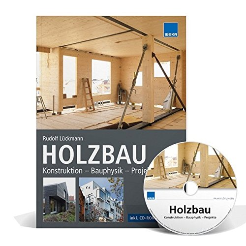 Holzskelettbau konstruktion  HOLZBAU: Konstruktion - Bauphysik - Projekte: Amazon.de: Rudolf ...
