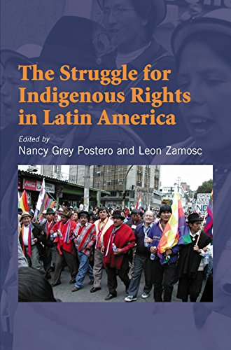 The Struggle For Indigenous Rights In Latin America