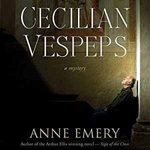 Cecilian Vespers: A Collins-Burke Mystery, Book 4 Audiobook
