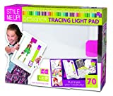 Style Me Up! Designer Tracing Light Pad