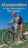 : Mountainbiken in den Rosenheimer Hausbergen.