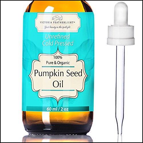 Off Pumpkin Seed Oil - 2