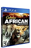 Cabela's African Adventure - PlayStation 4