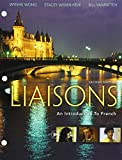 img - for Bundle: Liaisons: An Introduction to French, Loose-leaf Version, 2nd + iLrn , 4 terms (24 months) Printed Access Card book / textbook / text book