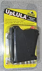 Taurus Speed Mag Loader UpLULA - 9mm to 45ACP Maglula Uplula Pistol Speed Magazine Loader. Loads all 9mm Luger, 10mm, .357 Sig, 10mm, .40, and .45ACP cal tarus