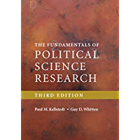 The Fundamentals of Political Science Research (English Edition)