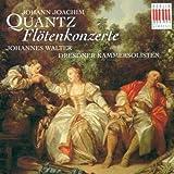 Quantz - Flute Concertos