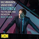 Music : Rachmaninov Variations