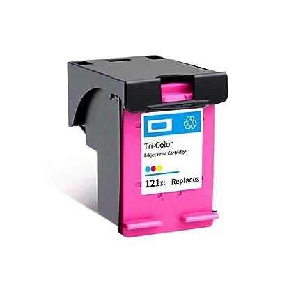 Cartucho de tinta 121xl, EP, gran capacidad, para impresora ...