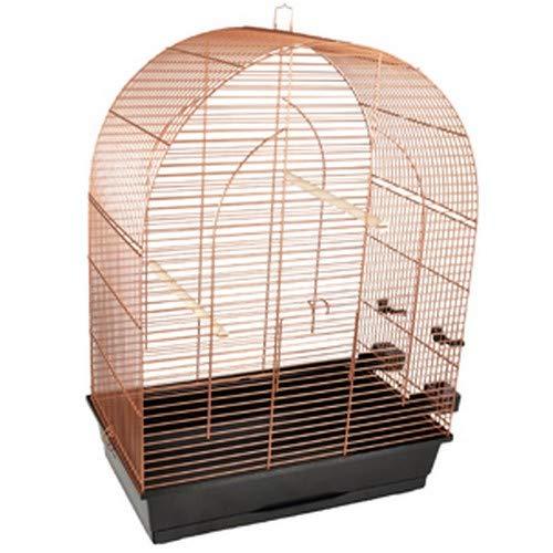 FLAMINGO Klara 3 110139 Parakeet Cage Copper by FLAMINGO