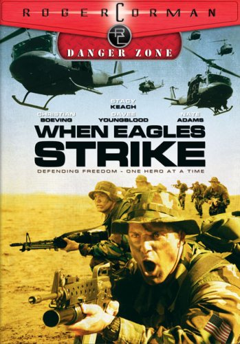 When Eagles Strike (Stacy Adams Collection)