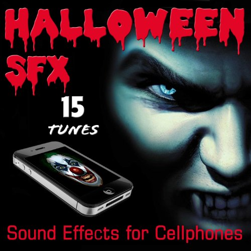 Halloween Sfx. Sound Effects for a Scary Night. 15 Special Effect]()