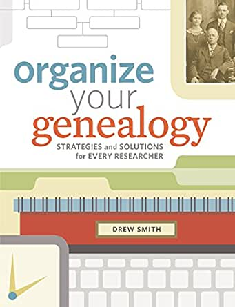Counting Number worksheets future going to worksheets : Amazon.com: Organize Your Genealogy: Strategies and Solutions for ...