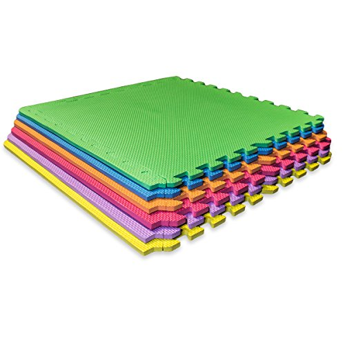Ultimate Comfort Foam Flooring - 3