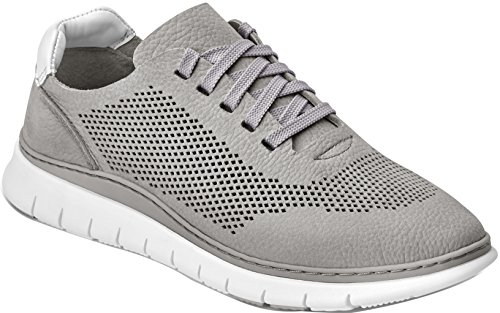Vionic Fresh Joey - Womens Active Walking Shoe Light Grey - 8.5 Wide by Vionic