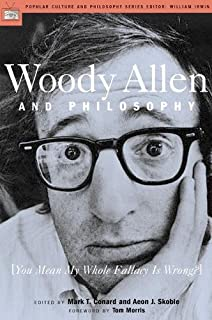 The Films of Woody Allen: Critical Essays