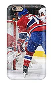 Best 2724632K108021993 montreal canadiens (59) NHL Sports & Colleges fashionable iPhone 6 cases