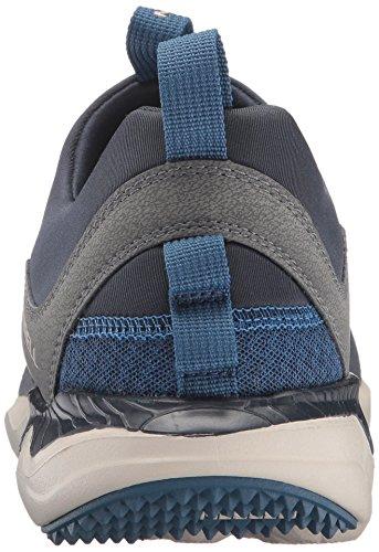Merrell de hombre 1six8malla Moc Fashion Sneaker, Poseidon azul, 9M US