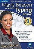 Software : Mavis Beacon Teaches Typing Deluxe 20 [PC Download]