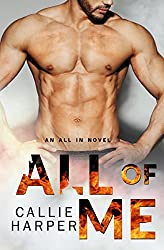 All of Me: A Firefighter Romance
