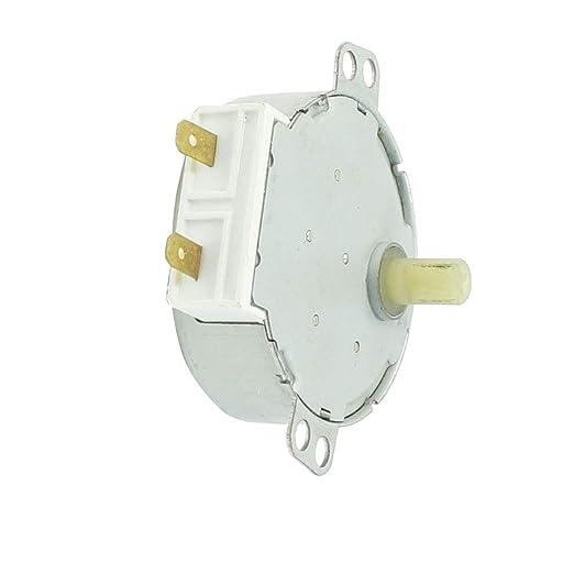 Aexit CW / CCW 3.5 / 4W Horno de microondas Placa giratoria ...