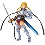 Revoltech Leina Queens Blade Series 001 (japan import)