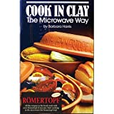 Calypso Basics Cook-in-Clay The Microwave Way Cookbook