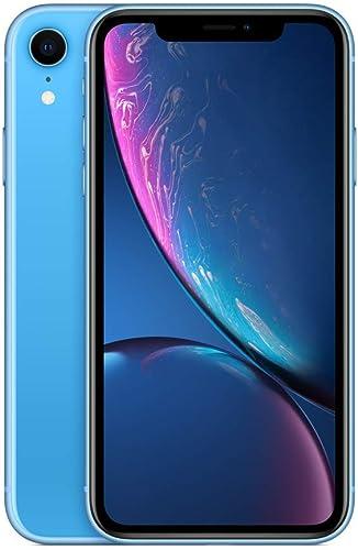 Apple iPhone XR (de 64GB) - Azul: Apple: Amazon.es
